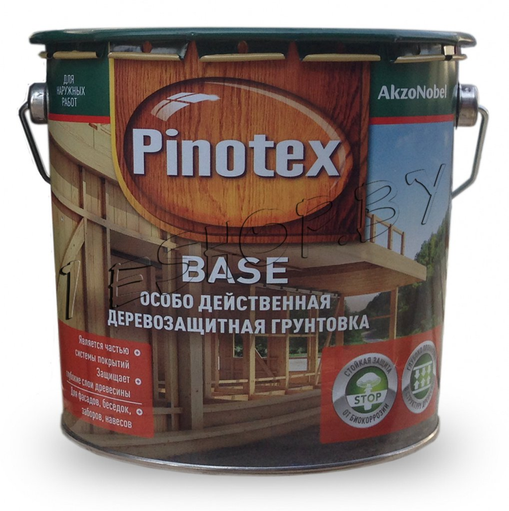 Pinotex Base. Фото N3